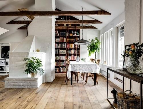 ¿Te animas a crear un ambiente hygge en tu casa?
